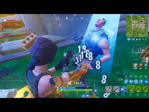 Fortnite 3 Kills