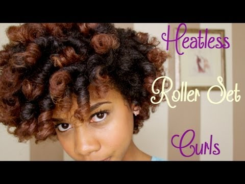 how to define black hair curls