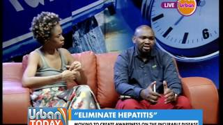 UrbanToday: Awareness And Control for Hepatitis[2/2]
