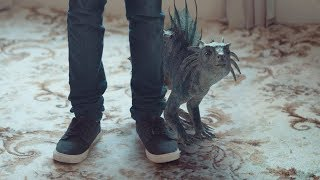 Nonton Мой любимый динозавр / My Pet Dinosaur (2017) Дублированный трейлер HD Film Subtitle Indonesia Streaming Movie Download