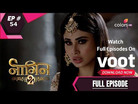 Naagin - Season 2   नागिन  Ep. 54   Shivangi's Powers Are Back!   शिवांगी को वापस मिली उसकी शक्तियां