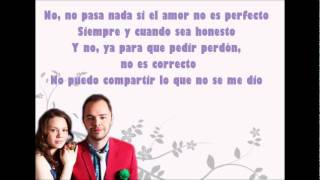 Jesse Joy La De La Mala Suerte Letra YouTube
