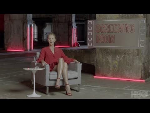 Atomic Blonde (Featurette 'Inside Look in Screening Room')