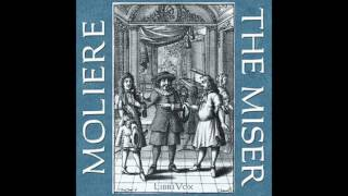 Miser by Moliere #audiobook
