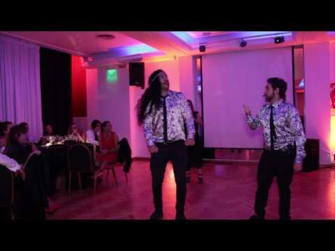 ImproConcert - Show de Humor para Casamientos