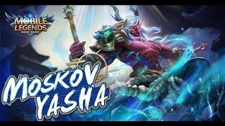 Video Mobile Legends Mytic Push Rank (Farming udh kek anak harvestmoon) MP3, 3GP, MP4, WEBM, AVI, FLV Maret 2018