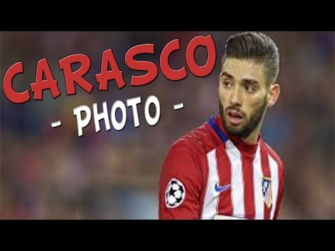 "⇨ Yannick Ferreira Carasco - ""Photo"" 2016-17 BEST SKILLS-DRIBBLING-GOALS!"