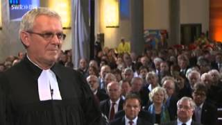 Download Lagu Festlicher Gottesdienst zum Bischofswechsel in der Stadtkirche Karlsruhe am 1.6.2014 Mp3