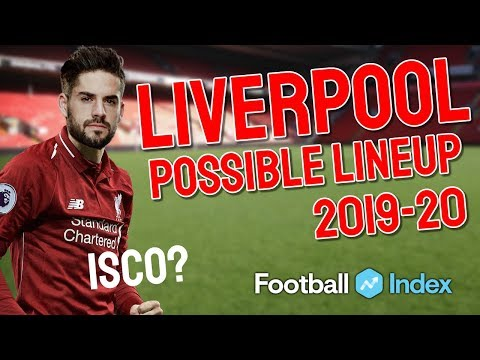 Liverpool Potential Lineup Next Season | Summer Transfers | Goals, Skills Highlights