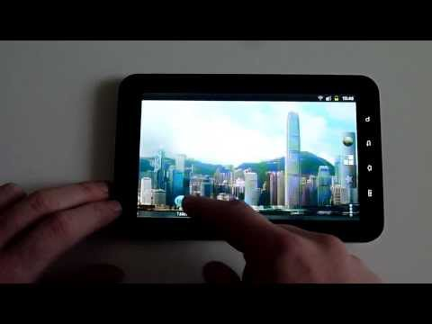 Video of Hong Kong Live Wallpaper (Pro)