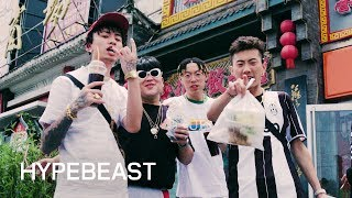 Video Meet the Higher Brothers, the Hottest Rappers in China MP3, 3GP, MP4, WEBM, AVI, FLV Oktober 2017