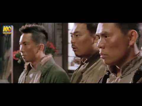 IP Man   Best Fight Scenes #1   Wing Chun Kung Fu