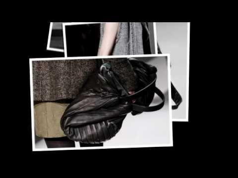 Elie Tahari Fall 2010 Shoes, Bags & Hats – Fashion Week