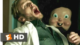 Happy Death Day (2017) - Paging Doctor Death Scene (4/10) | Movieclips