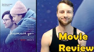 Nonton Irreplaceable You (2018) - Netflix Movie Review (Non-Spoiler) Film Subtitle Indonesia Streaming Movie Download