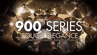"Paiste Artist Chris Allan puts the new 900 SERIES to the test in a recent video shoot. FEATURED PRODUCT 900 SERIES – 15"" ..."