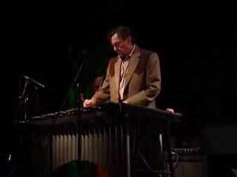 Dave Pike Quintet (live Yokohama Jazz Promenade, October 2006.) online metal music video by DAVE PIKE