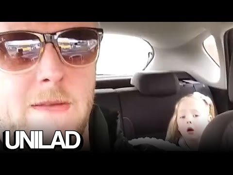 When Your Daughter Wants A Boyfriend