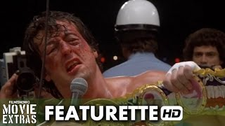 Creed (2015) Featurette - Rocky and Apollo