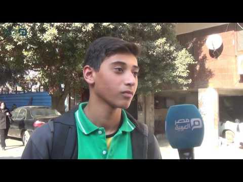 مصر العربية | سالنا الجماهير مين أفضل إعلامي رياضي ؟ شاهد الرد