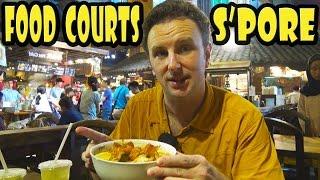 Video Top 6 Best Food Courts in Singapore MP3, 3GP, MP4, WEBM, AVI, FLV Juni 2019