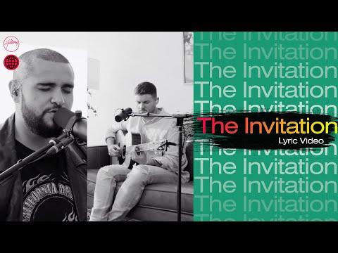 The Invitation - Lyric Video | Hillsong Church Online