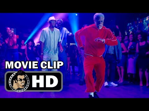 UNCLE DREW Clip - Dance Club (2018) Kyrie Irving Basketball Comedy HD