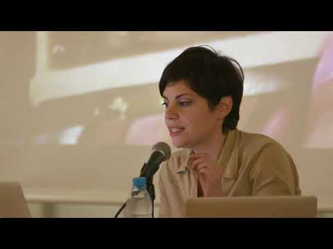 Hunger and Hallucination: Tales from the Great Famine - Lina Mounzer | SB13 (видео)