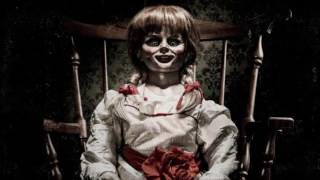 The True Story Of The Demon Doll Annabelle