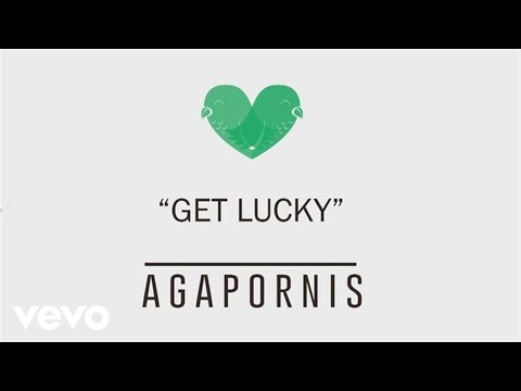 agapornis - Music video by Agapornis performing Get Lucky. (C) 2013 Agapornis.