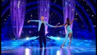 SCD It Takes two - Nicky Byrne clip 06-11-12