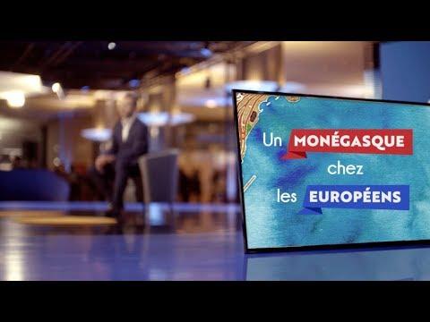 Un Monégasque Chez les Européens