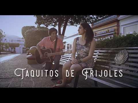 Justin Sirreño MX - Los Taquitos De Frijoles ♪ Vídeo Oficial 2017 - Thumbnail