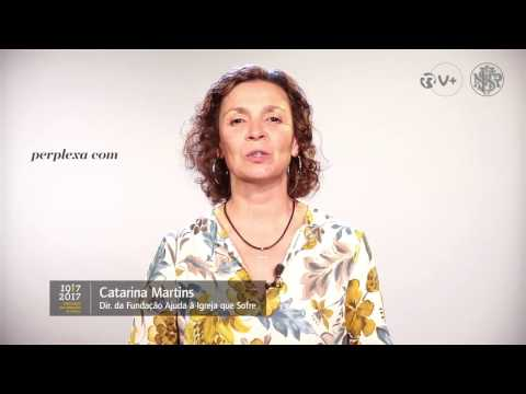 Vozes do Centenário. Catarina Martins