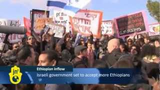 Israel Allows More Ethiopian Migrants: Monthly Immigration For Falash Mura Ethiopian Jews Now 250