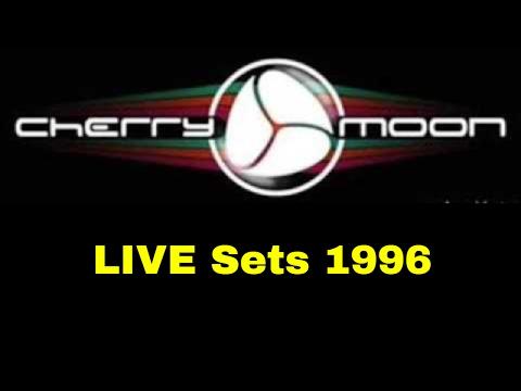 CHERRYMOON (Lokeren) - 1996.06.28-00 - Dick & Marusha @ Members Of Mayday (видео)