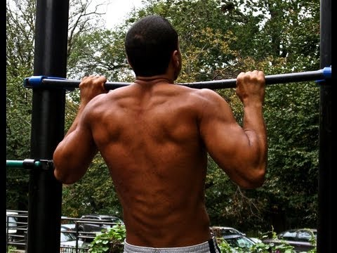 How To Do More Pull Ups Program (Increase Your Reps!!)