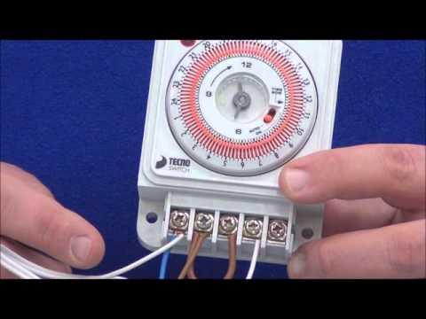 Come si monta un orologio da quadro  - Pillola N.26 di Materiale Elettrico