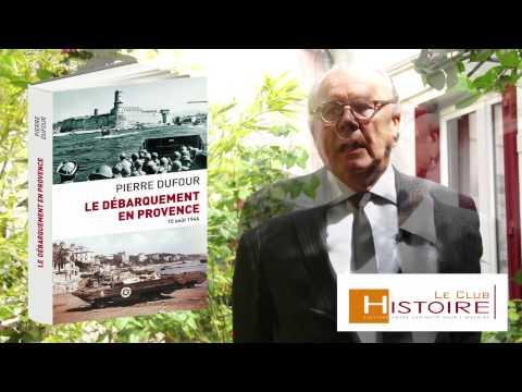Vidéo de Pierre Dufour
