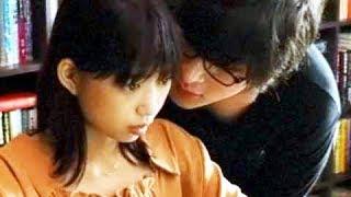 SNS上でも話題、森川葵×城田優のセクシーすぎるドラマ『文学処女』メイキング