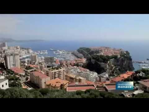 Monaco, an exceptional business destination in Europe - by Stelios Haji-Ioannou