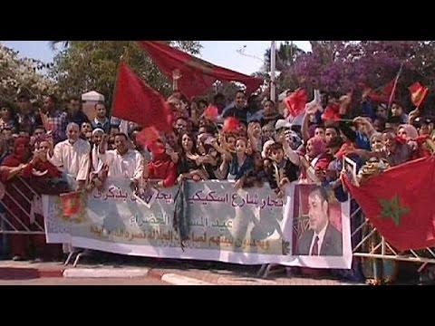 Μαρόκο: 40 χρόνια από την «Πράσινη Πορεία»