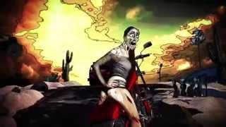 Video Tha Playah & Nosferatu - Riders of Retaliation (Official Dominator 2015 anthem) MP3, 3GP, MP4, WEBM, AVI, FLV November 2017