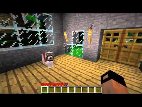 Minecraft - Nuova Casa!