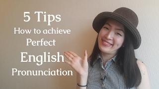 5 เทคนิคพิชิตการพูดภาษาอังกฤษชัดเว่อร์