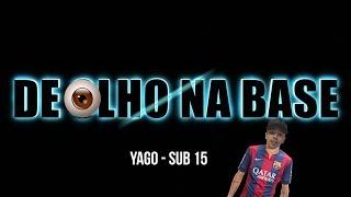 Mais um quadro novo no nosso canal, dessa vez é hora de conhecer nossa base. O primeiro a participar, é Yago, joga pelo SUB-15 do Grêmio, confira o vídeo!ATIVE AS NOTIFICAÇÕES PRA NÃO PERDER NADA SOBRE O TRICOLOR! 🔔SEGUE NOSSAS REDES SOCIAIS:FACEBOOK: https://www.facebook.com/MundoAzul1903/TWITTER: https://twitter.com/MundoAzuulINSTAGRAM: mundoazul1903