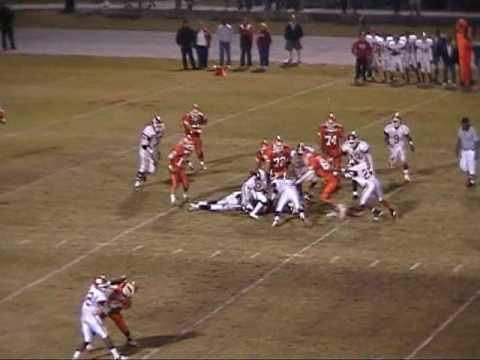 Karl Joseph High School Highlights video.
