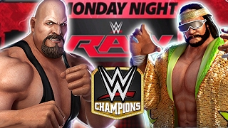 Nonton WELCOME TO MONDAY NIGHT RAW | WWE Champions Gameplay PART 2 (Free Puzzle RPG) Film Subtitle Indonesia Streaming Movie Download