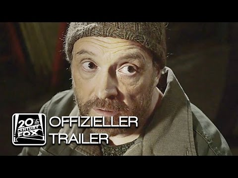 Das ewige Leben | Offizieller Teaser-Trailer | Deutsch HD Brenner Krimi