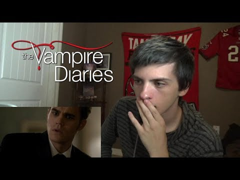 The Vampire Diaries - Season 2 Episode 7 (REACTION) 2x07